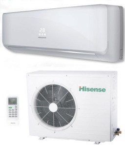 Hisense SMART DS INVERTER